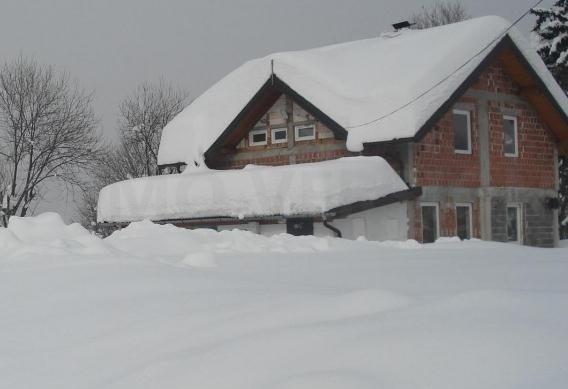 Planinarski dom Brezovača