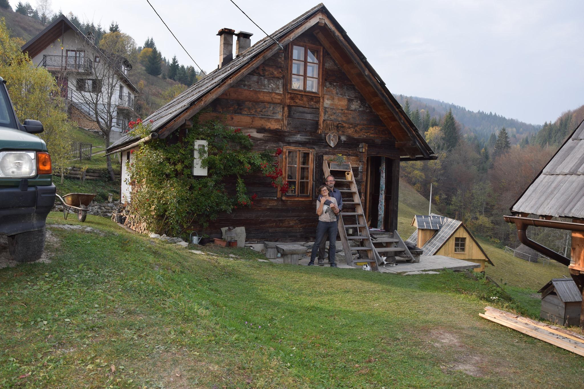 Bosnian Woodies