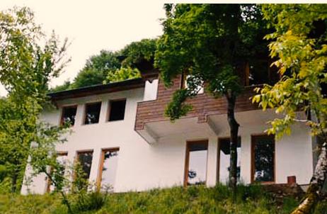 Herzegovina lodges - Konjic