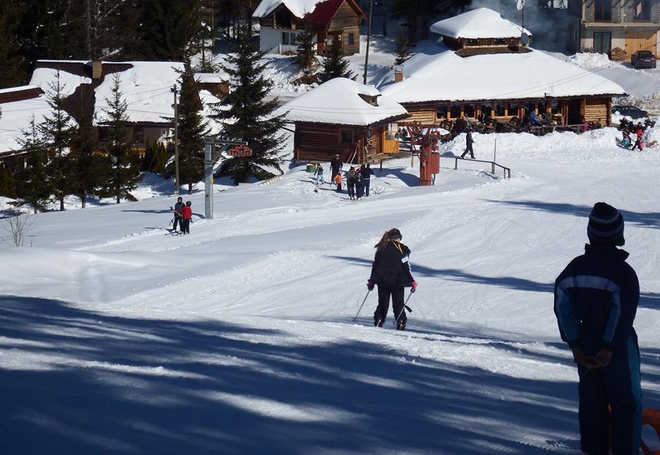 Ski centar Pridolci