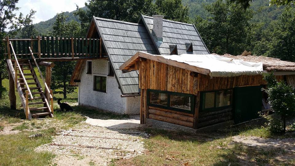 Planinska kuća za odmor Razboj