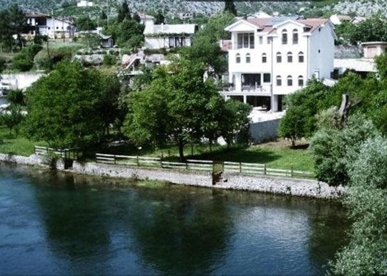 Vila Velagić